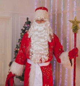 Дед Мороз на дом в Самаре