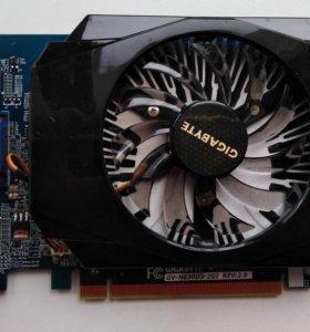 Видеокарта GeForce 630 2 гб