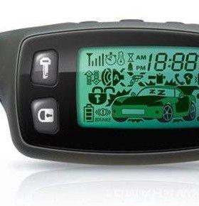 Брелок для сигнализации Tomahawk TW-9010