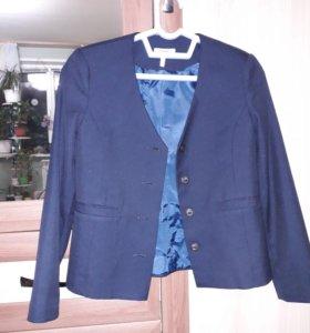 Школьная форма,пиджак