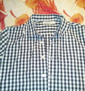 Мужская рубашка.Новая.