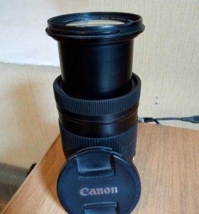 CANON 18-135 f3.5-5.6