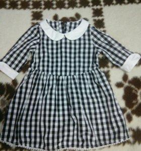 Платье 98 рост