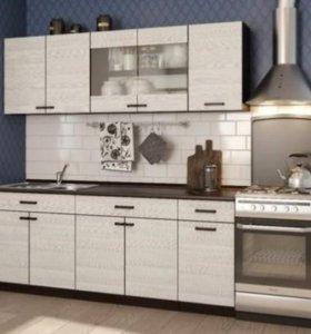 Кухонный гарнитур, новый 2 м.
