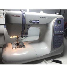 Швейная машина компьютерная