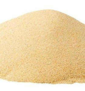 Кварцевый песок 5 кг