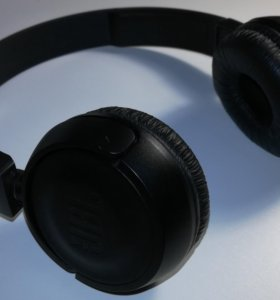 Наушники Bluetooth JBL T460BT
