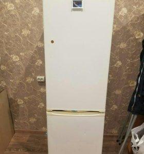 Холодильник б/у на Авиамоторной