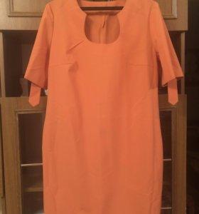 Любое платье за 500