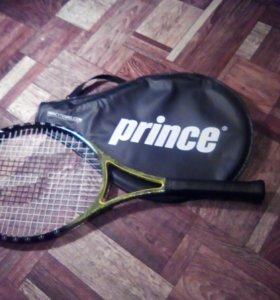 Теннисная ракетка для ребенка