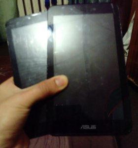 Планшет запчасти Asus и systers