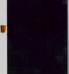 Дисплей экран Xiaomi Redmi 2 с тачскрином черный