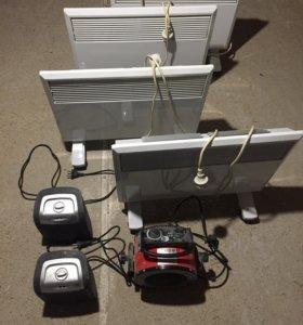 Электронагреватель