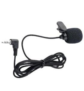 Мини микрофон