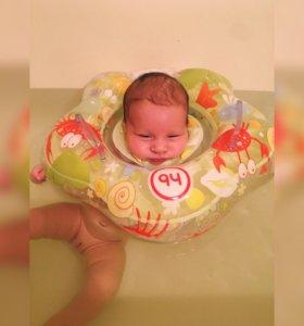 Круг Happy Baby