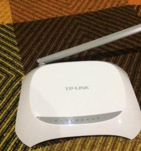 Беспроводной модем TP-LINK Wi-Fi