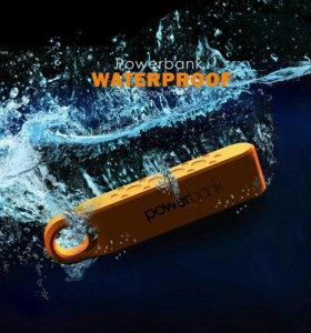 Внешний аккумулятор (powerbank) 2200 мАч