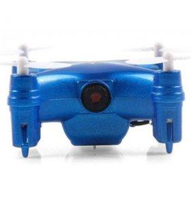 Радиоуправляемый Квадрокоптер WL Toys Q343 WiFi