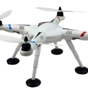Радиоуправляемый Квадрокоптер WL Toys V303 Seeker