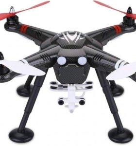 Радиоуправляемый Квадрокоптер Innovations Detect