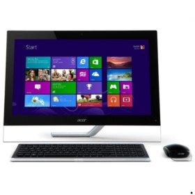 "Acer Core i5/6Gb/23""экран/Touch/GT630/1тб+20Gb SSD"