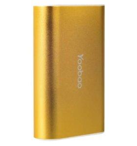 Аккумулятор внешний универсальный Yoobao Оптом
