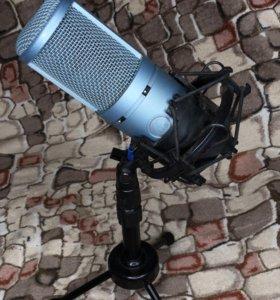 Студийный Микрофон AKG120