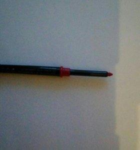 Карандаш для губ, карандаш для глаз