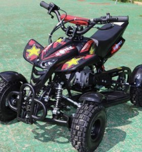 Квадроциклы Н 4 mini