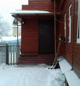 Дом, 35.5 м²