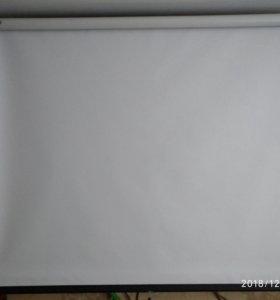 Экран для проекттра Drapper