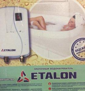 Нагреватель проточной воды