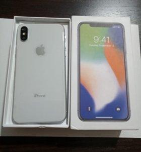 iPhone X (гибрид)