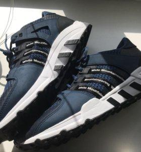 Adidas White Mountaineering EQT Running