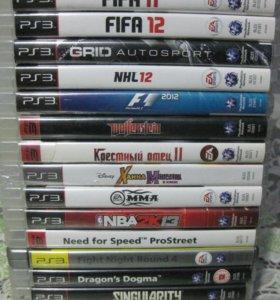 Три+ стопки для PS3 Playstation3 PS 3 Playstation