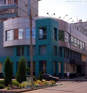 Продажа, офисное помещение, 1533 м²
