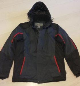 Новая Куртка Columbia, зимняя, размер 50-52