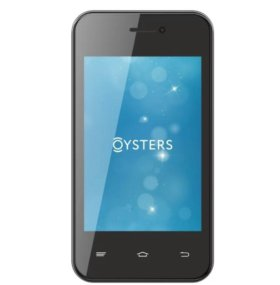 Oyster Arctic 450