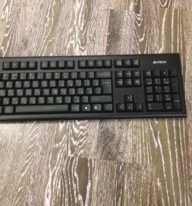Беспроводная клавиатура A4TECH GK-85