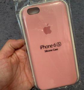 Чехлы на iphone 6 S Новые