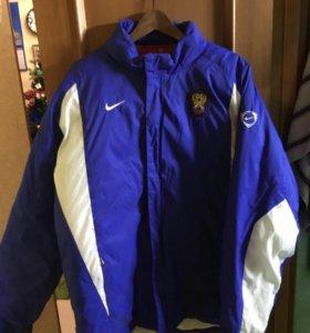 Куртка Nike Российский футбольный союз, XL