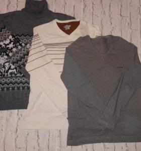 Пакет мужской одежды
