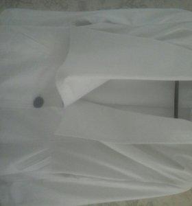 Летний пиджачок
