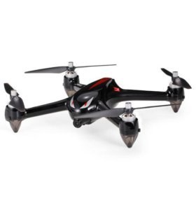 Радиоуправляемый Квадрокоптер MJX Black Bugs 2