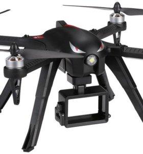 Радиоуправляемый Квадрокоптер MJX R/C Black Bugs 3