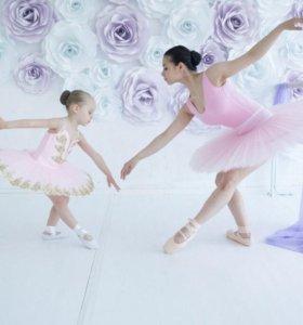 Балет для детей от 2 до 10 лет
