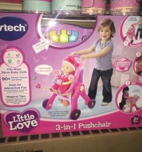 Vtech Интерактивная музыкальная игрушка 3-1 .
