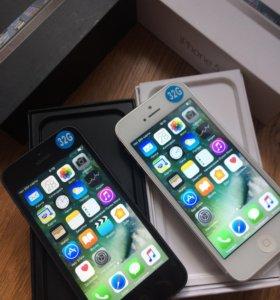 Айфон 5(16) новый