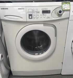 Стиральная машинка Samsung Flo15j