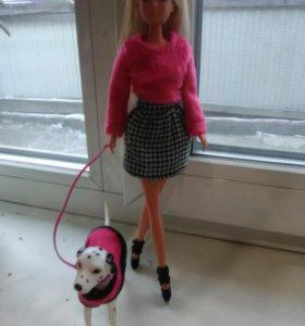Кукла Simba Steffi